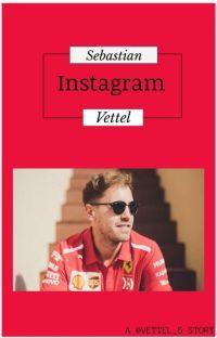 Instagram - Sebastian Vettel cover