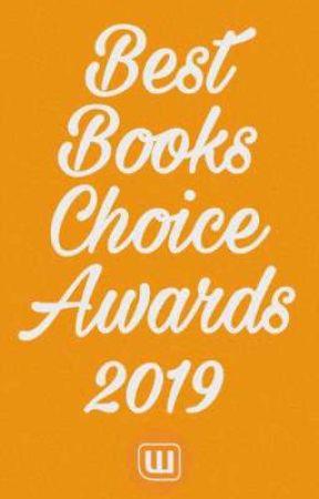 Best Books Choice Awards 2019 by BooksAwards2018