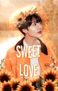 Sweet Love • Jikook cover