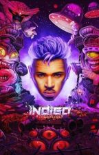 Indigo {A Chris Brown Fanfic} by WinnieLikesToWrite