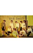 Stray Kids BXB Smut book by dark_noonas_