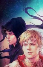 When you least expect it - A Merthur Fanfic by the_dollophead