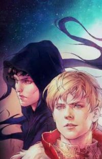 When you least expect it - A Merthur Fanfic cover