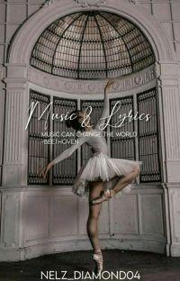 Music and Lyrics  cover