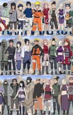 A Flash to The Future - Naruto FanFic by AGeekWithGlasses