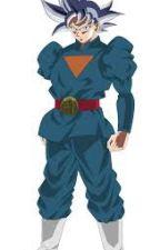 The Saiyan Priest in DxD by Supernova121