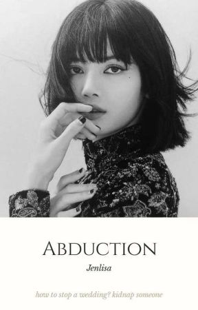 Abduction | jenlisa • editing by TopJennieEnthusiast