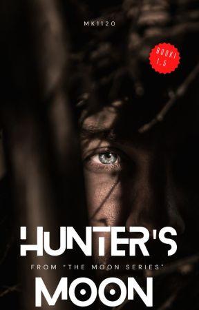 Hunter's Moon by Mk1120