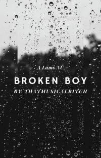 Broken Boy (lams) cover