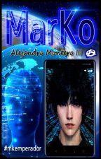 Mk el joven Emperador by AlejandroMonteroIII