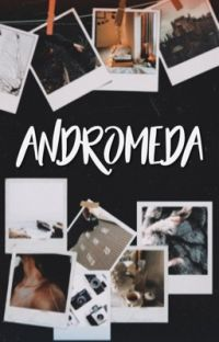ANDROMEDA ━  𝐕𝐈𝐊𝐈𝐍𝐆𝐒 cover