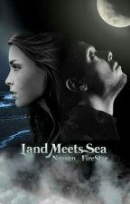 Land Meets Sea by Neaven_FireStar