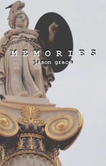 memories | j.grace