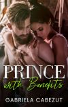 Prince with Benefits cover
