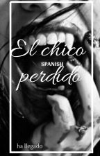 EL CHICO PERDIDO by severledsairotsih