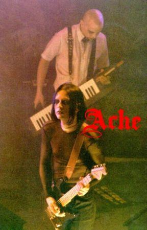 Ache (Zim/Pogo <3 Story) by mechanicalanimals