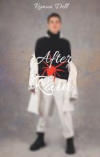 after rain ||| peter parker (on hold) by Nowkear