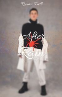 after rain ||| peter parker  cover