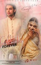 Soulmates Forever by __Aayat