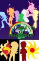 Equestria Girls - The Legend of Friendship by DanieruLOF
