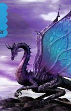 the legendary female dragon rider by whitewolf2011