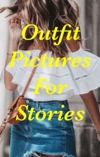 Outfit Pictures For Stories Book 1 | √ cover