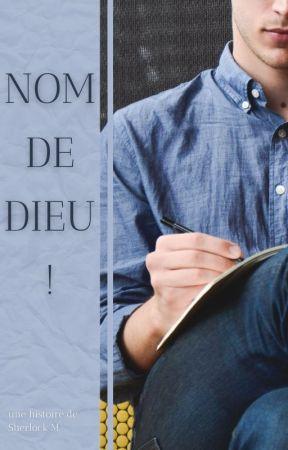 Nom de Dieu ... [Histoire terminée] by SherlockMomo