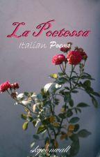 La Poetessa - Italian and English Poems by skyvonwall