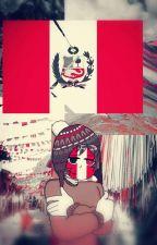 €nose lo que paso€ Todos X Perú (En Remodelacion)  by Charlie32r5