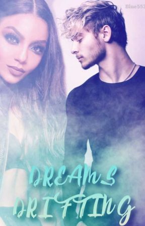 Dreams Drifting  - Beauany - 1ª e 2ª Temporada. by bruna345nu