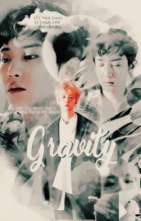 Gravity by abo-dream