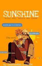 Sunshine   gaara crack fic by Existential_CrisisTM