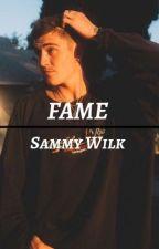 Fame : Sammy Wilk by lolacf01