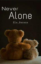 Never Alone by Ela_banana