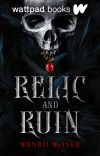 Born From Chaos cover