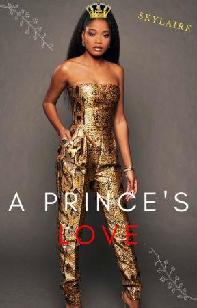A Prince's Love by Skai9876