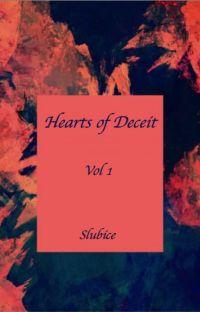 Hearts of Deceit (ManxMan) cover