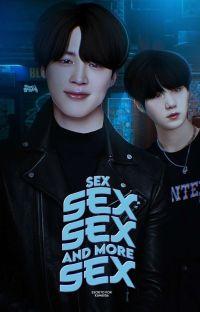 Sex, sex, sex and more sex ༄ ʲⁱᵐˢᵘ cover