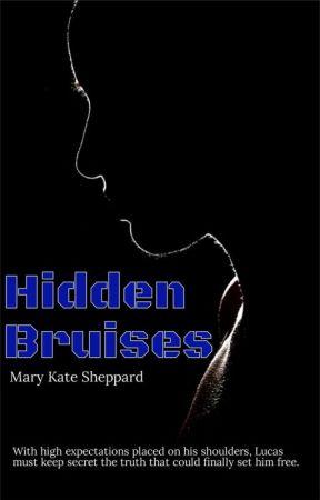 Hidden Bruises by MKShepp