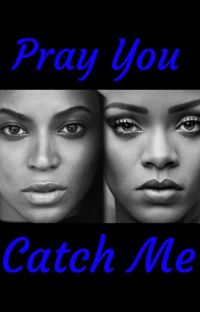 Pray You Catch Me cover