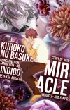 MiRACLE (KnB Fanfic) cover