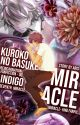 MiRACLE (KnB Fanfic) by -idxris