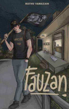 Fauzan by RathuYamaZaih