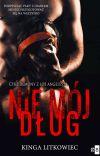 Nie mój dług - PREMIERA 29.05.2020 cover