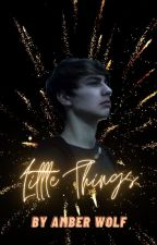 Little Things - Colby Brock by amberwolfofficial