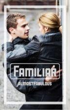 Familiar by almostfabulous