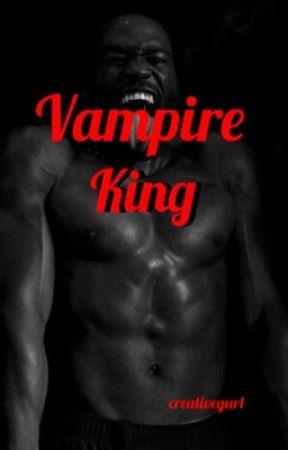 Vampire King: Broken Alliance by creativegurl