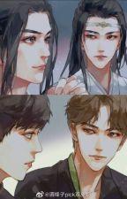 [ BJYX ] Phim giả tình thật by __Yukichan__