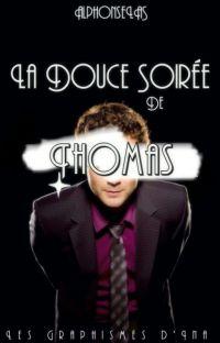 La Douce Soirée de Thomas cover