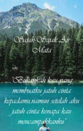 Sajak Air Mata by KlarisaAra2